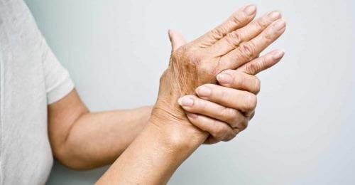 Se masser arthrose