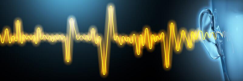 Troubles auditifs