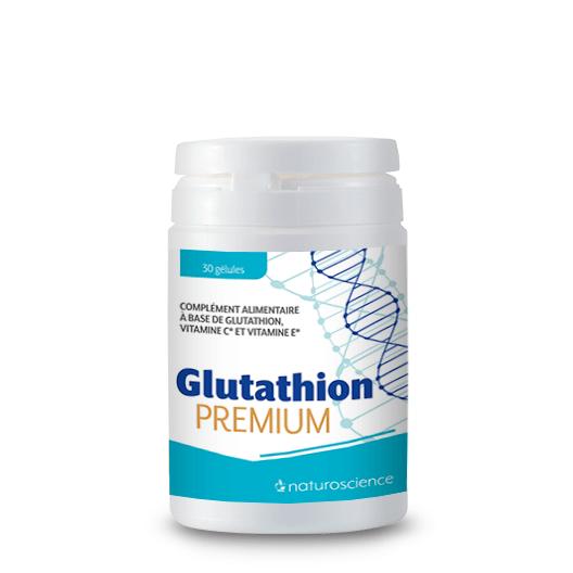 Glutathion PREMIUM