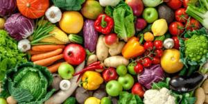 Les anti-oxydants des fruits et légumes contribuent au ralentissement du vieillissement