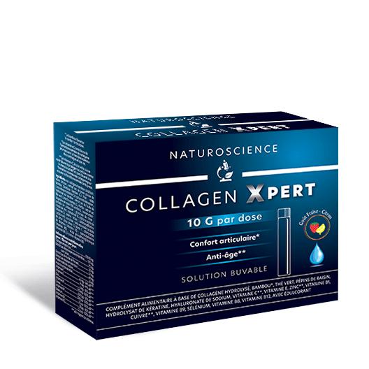 Collagen Xpert - Naturoscience
