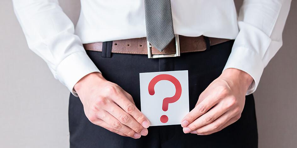 Quels sont les symptomes d'un probleme de prostate - Naturoscience