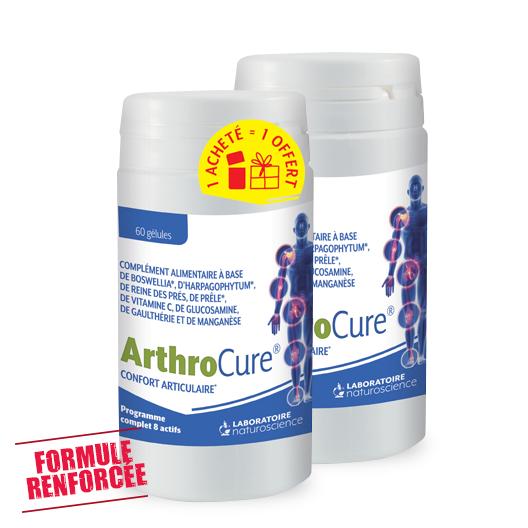 arthrocure