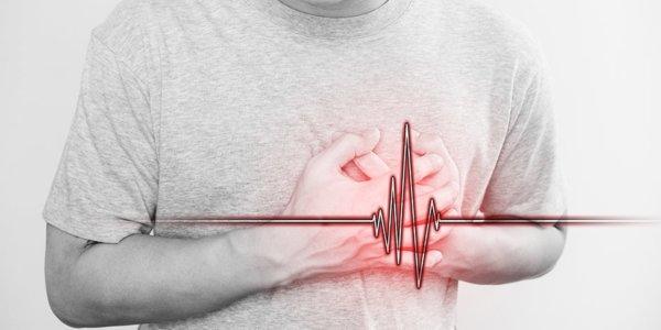 crise cardiaque - Naturoscience