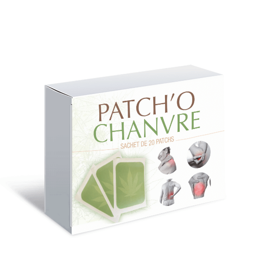 Patch'O Chanvre