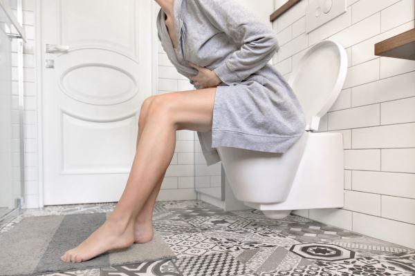 causes et solutions constipation au toilette - Laboratoire Naturoscience