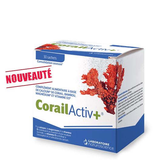 CorailActiv +