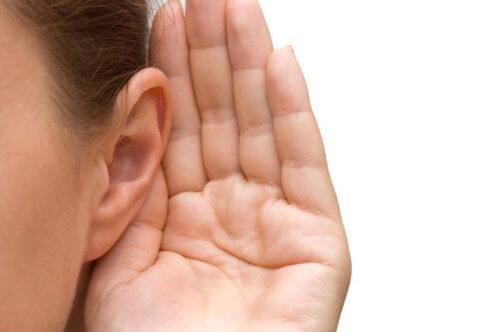 écouter le silence