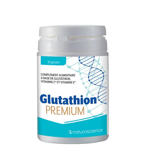Glutathion-PREMIUM