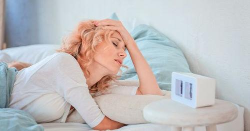 fatigue généralisée