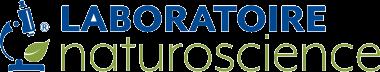laboratoire naturoscience logo footer