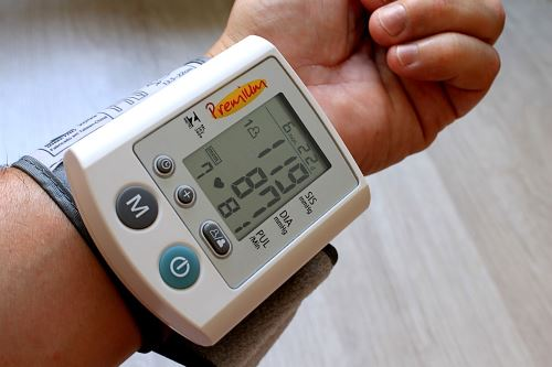 article régulez votre tension mesure pression - Laboratoire Naturoscience