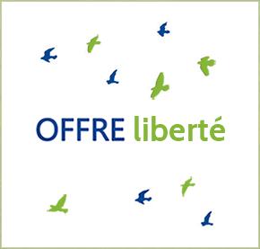 Offre liberté - Laboratoire Naturoscience