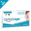 30 gélules et 15 capsules Ophtal'Caps VISION - Laboratoire Naturoscience
