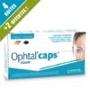 Complément alimentaire Ophtal'Caps VISION - Laboratoire Naturoscience