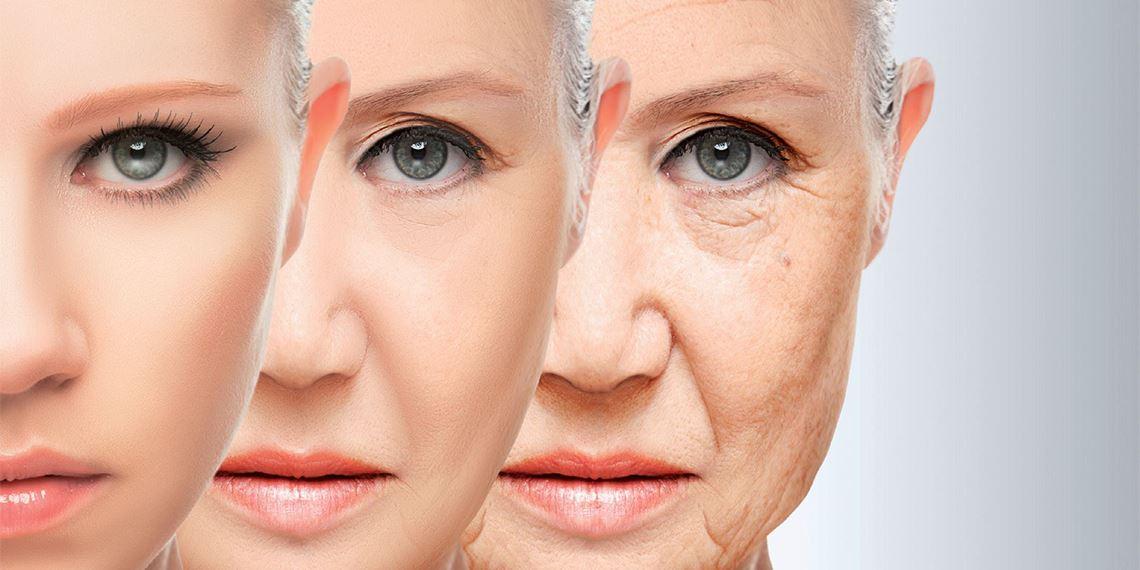 peau vieillit si mal - Laboratoire Naturoscience