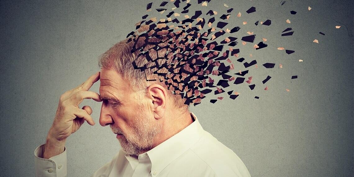 perte de mémoire - Laboratoire Naturoscience