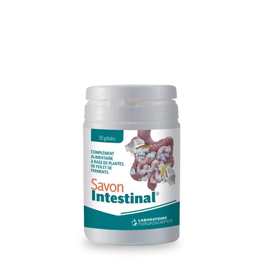 Savon Intestinal