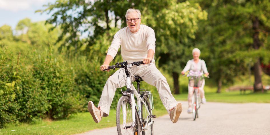 vieillissement et telomerase - Laboratoire Naturoscience